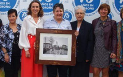 75 Aniversario de la llegada de las Escolapias a Logroño
